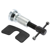 Car Styling Dual Pin Right Handed Brake Break Caliper Piston Rewind Tools For Auto Cars