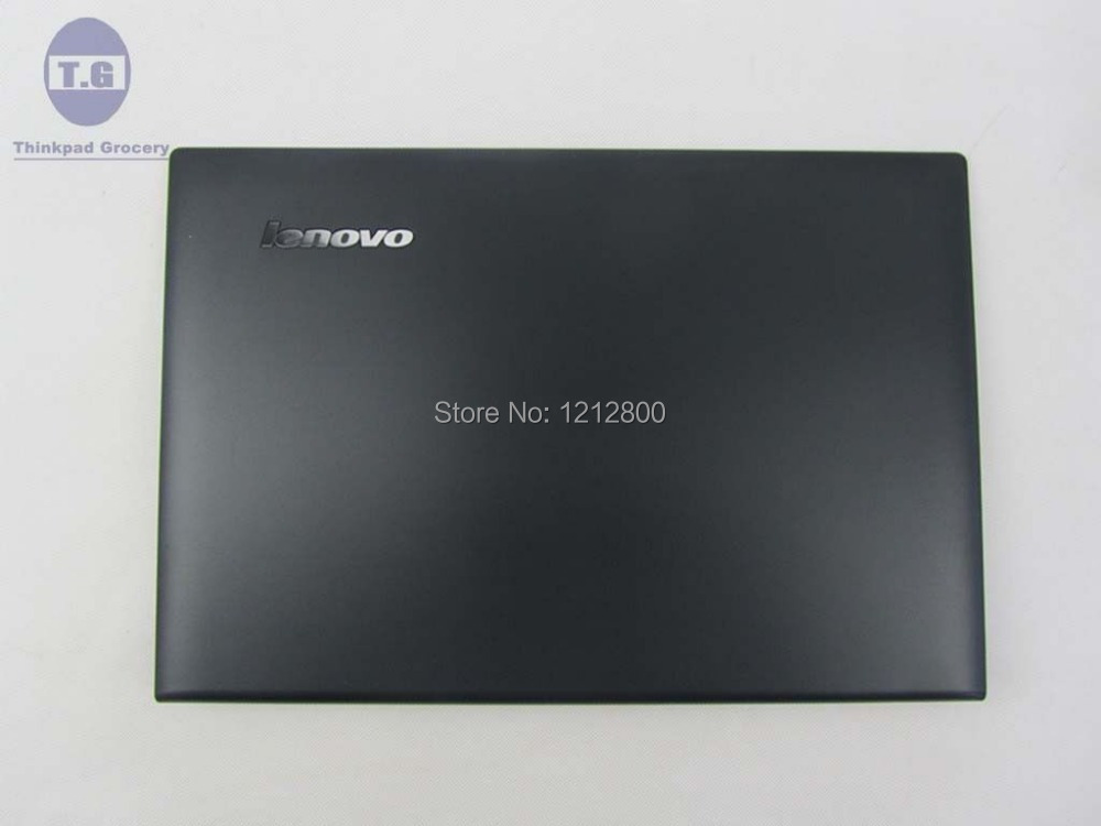 NEW For Lenovo IdeaPad S510P LS51P 15.6 LCD Back Cover 60.4L208.002 For TouthScreen Free Shipping