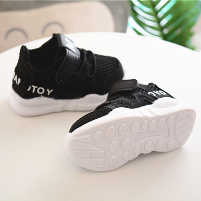 Zomer Kinderen Schoenen Voor Baby Jongens Meisjes Kinderen Casual - Kinderschoenen - Foto 4