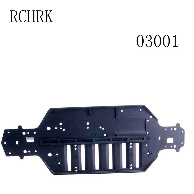 03001 плоским гоночных приборной панели для HSP Бесконечность 1/10 автомобильные аксессуары 94103 94123 распродажа