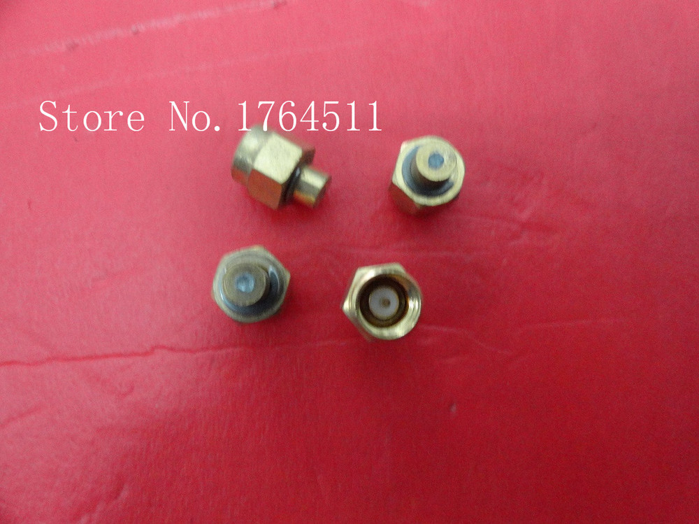 [BELLA] The Supply Of DC-18GHZ SMA Joint Load  --10PCS/LOT