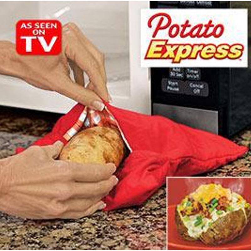 Baked Potato 4