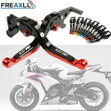 Black Spirit For Honda Black Spirit 14-16 Motorcycle Accessories Levers Foldable Extendable Motorcycle Brake Clutch Levers цены онлайн