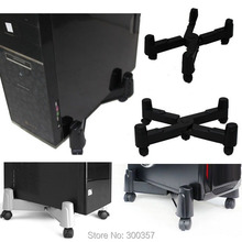 Купить с кэшбэком Computer PC Case hoder CPU Stand CPU Holder