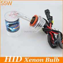 55W hid bulb H1 H3 H7 H8 H9 H11 HB3 HB4 D2S 9005 9006 880 H27 4300K 5000K 6000K 8000K xenon replacement lamp for auto headlight