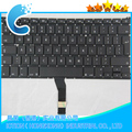 Brand&NEW! NEW laptop keyboard UK keyboard A1369 A1466 FITS macbook UK