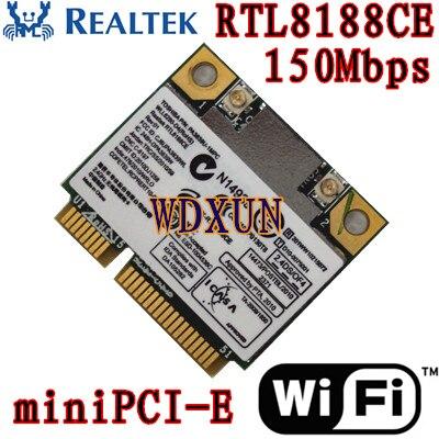Realtek rtl8188ce wireless lan 802 11n pci-e nic driver
