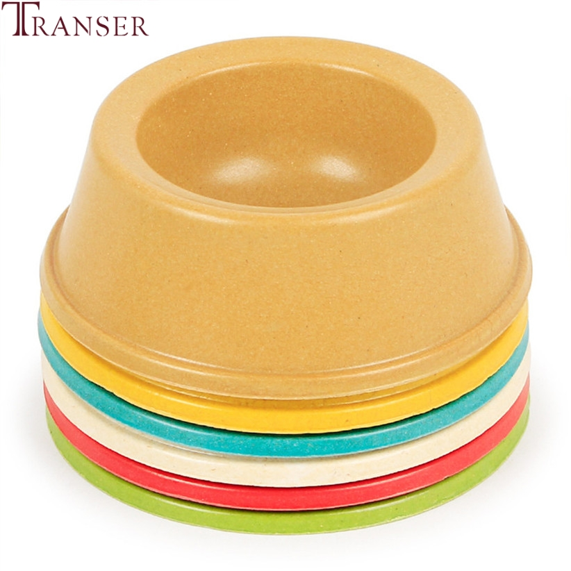 Free Shipping Pet Supply Cat Dog Water Food Feeding Feeder Bowls Dog Bowl For Small Dogs ...