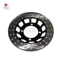 Sistema de freno de disco delantero de freno CF500 ATV cfmoto piezas y accesorios número de piezas es 9010-080001