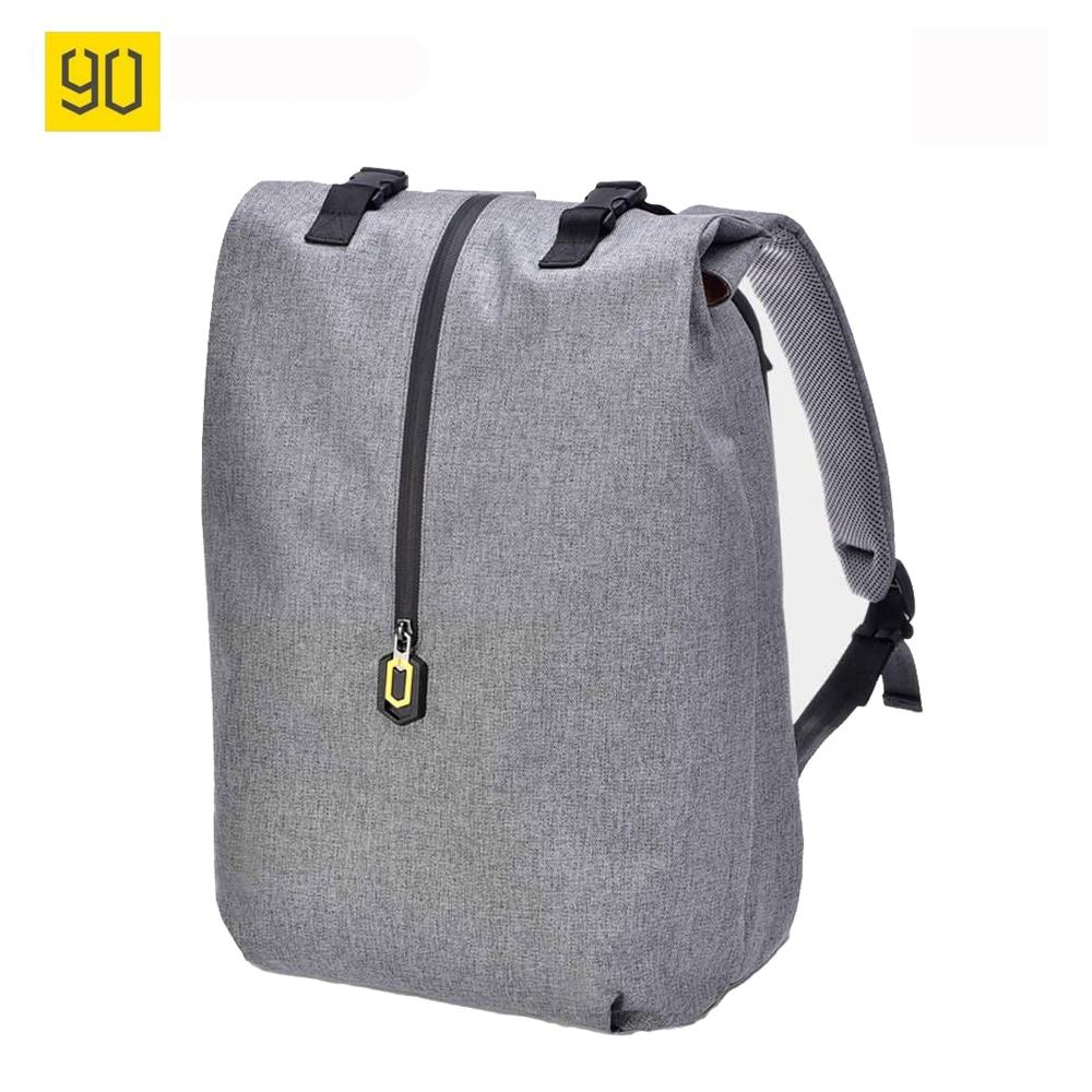 Original Xiaomi 90 Fun Leisure Mi Backpack 14 Inches Casual Travel Lapt