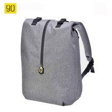 887304b50ea4 Оригинал Сяо Mi 90 удовольствия Досуг Mi рюкзак 14 дюйм(ов) Повседневное  путешествия ноутбук