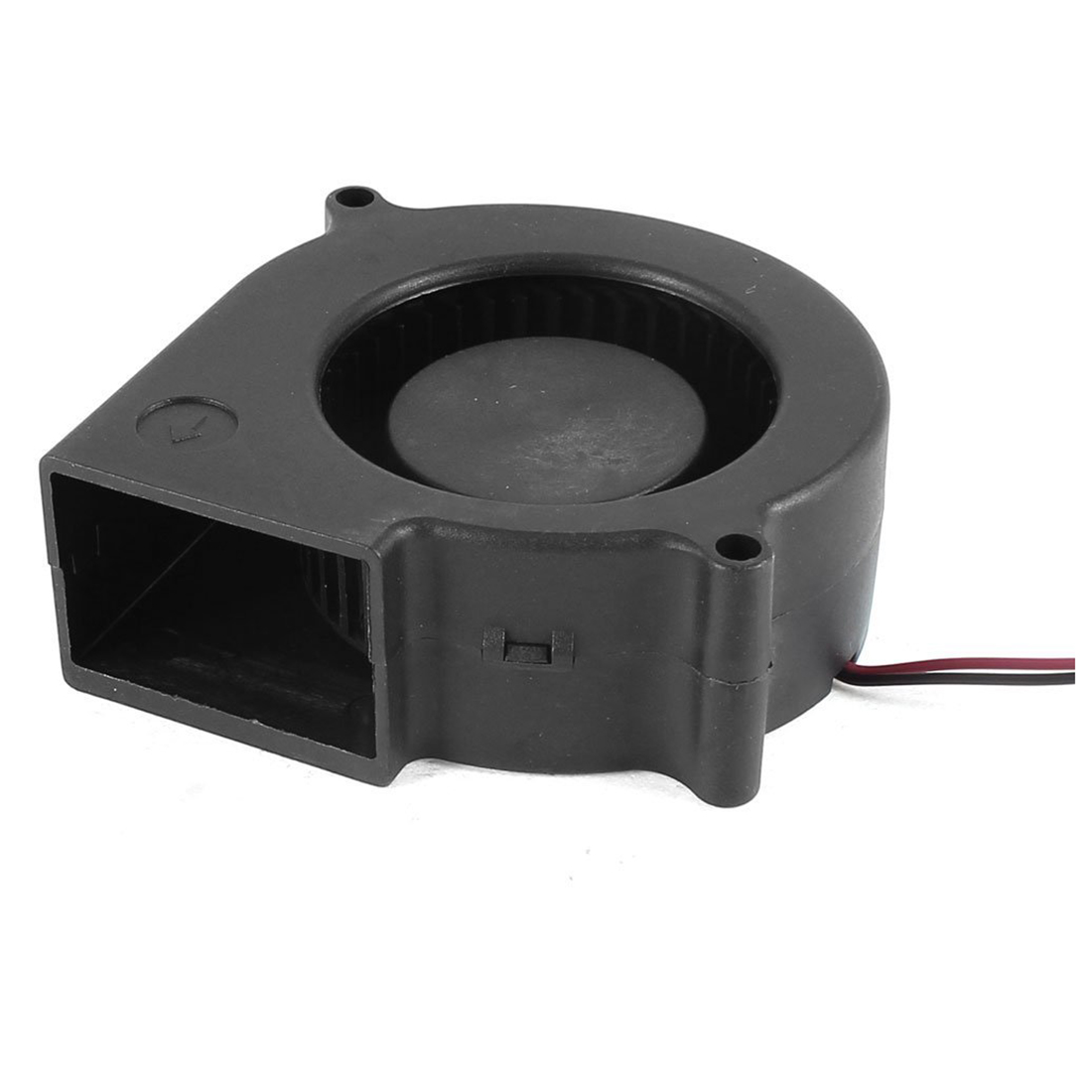 75mm x 30mm 2Pin DC 5V Brushless Blower Cooling Fan for Computer PC 75mmx30mm dc 12v 0 24a 2 pin computer pc sleeve bearing blower cooling fan 7530 h029