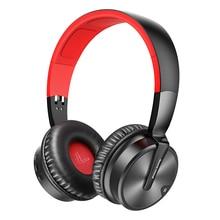 Aibesser fones de ouvido sem fio confortável super clear fone de ouvido dobrável 5.1 trilha sonora de verdade sem fio fones de ouvido fones de ouvido de jogos