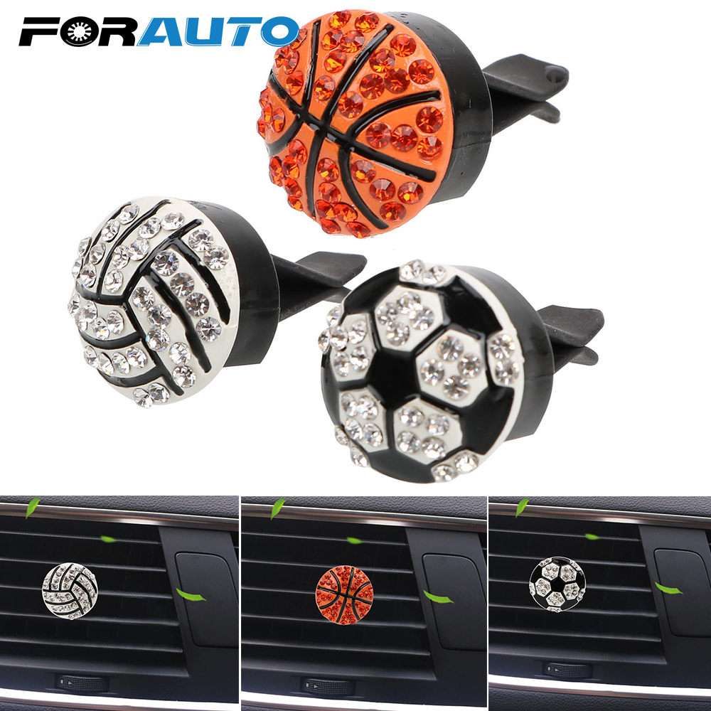 Special Section Car Perfume Clip Decoration Camellia Flower Air Freshener Automobiles Air Condition Outlet Fragrance Diffuser Accessories Gifts Ornaments Interior Accessories