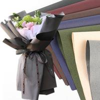 Kolorowe Ręczniki Papierowe Rolki Papieru Do Pakowania Dla MAJSTERKOWICZÓW Kwiaty Dekoracji Prezent 60*600 CM Materiały Opakowaniowe #30