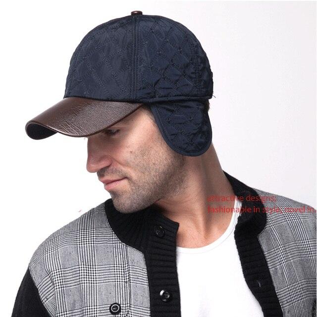 Высокое Качество Теплый Камвольно Бейсболки Кости Snapback Hat Мужчины Женщины Зимой На Открытом Воздухе Сгущает snapback cap snapback Gorros