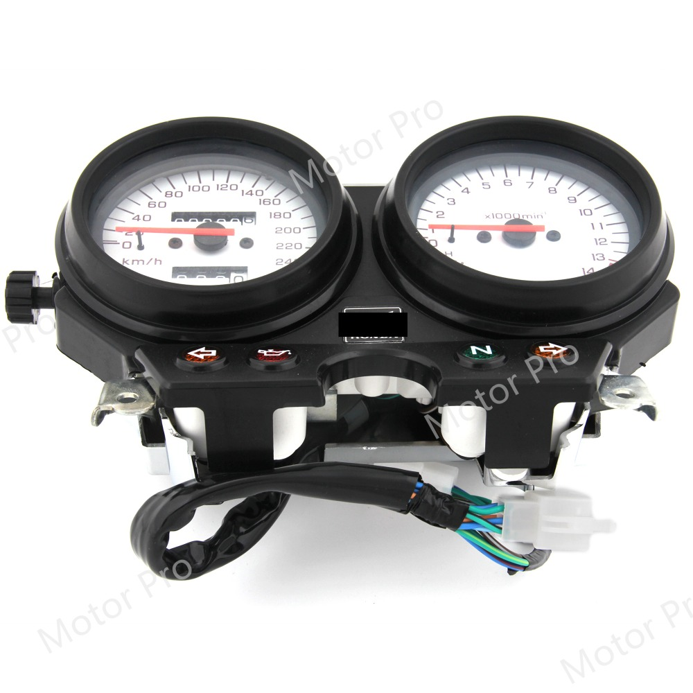 Speedometer Tachometer Gauge For HONDA <font><b>Hornet</b></font> <font><b>600</b></font> 1996 -2002 Motorcycle instrument Accessories 1997 1998 1999 <font><b>2000</b></font> 2001 image