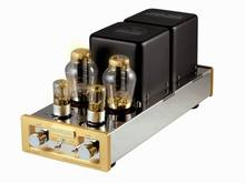 AUDIO SPACE AS-6M (300B) PP Mono Block Power Amplifier/Integrated Amplifier 300B*2 Class AB1 Push-Pull Tube Amplifier 21W x 2