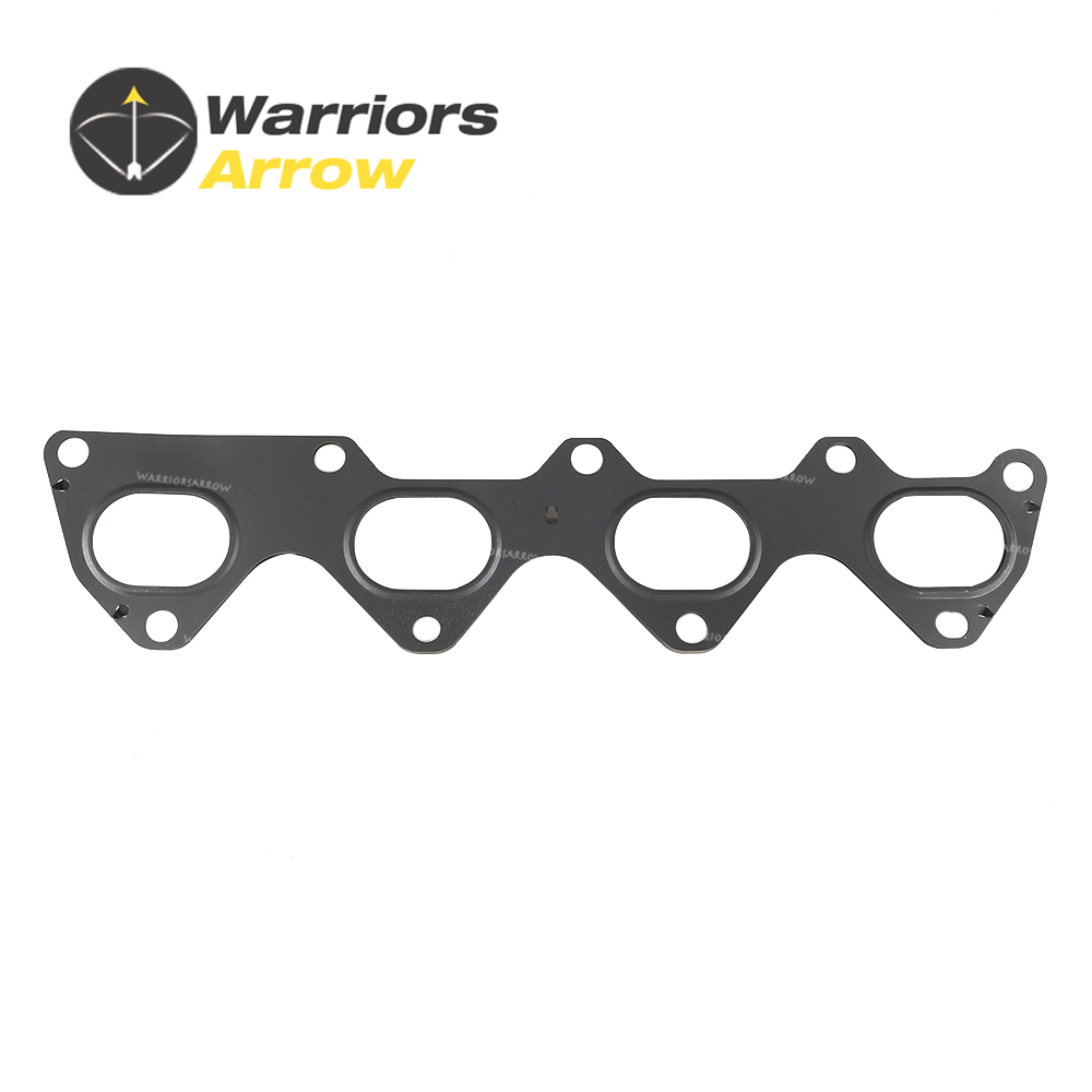 03C253039F For <font><b>VW</b></font> Volkswagen <font><b>Golf</b></font> Plus Passat CC Polo Scirocco Tiguan For Audi A1 A3 Octavia Seal Gasket for <font><b>Exhaust</b></font> Manifold image