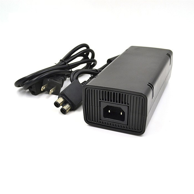 Xbox 360 Ac Adapter Fuse : Eu us plug ac adapter charger v charge charging power