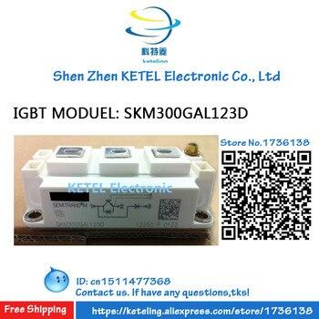 SKM300GAL123D/SKM300GAL124D/SKM300GAL125D/SKM300GAL126D/SKM300GAL128D/SKM300GAL173D/SKM300GAL176D/IGBT מודול