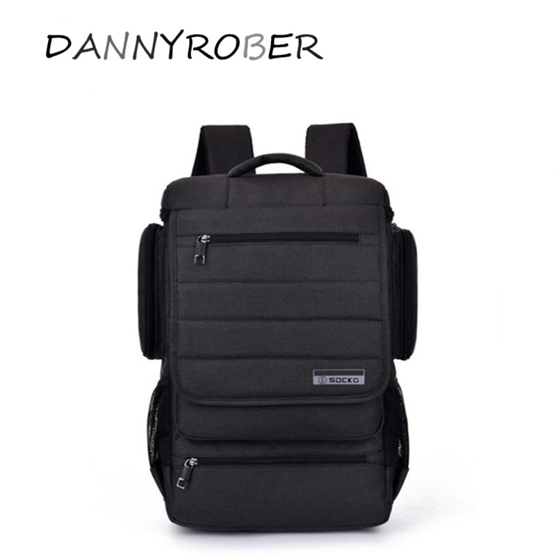 Waterproof Laptop Backpack 15 17 inch Schoolbag USB Charge Men Notebook Backpack Anti-theft bag Travel Bag Large  Bags X18 14 15 15 6 inch flax linen laptop notebook backpack bags case school backpack for travel shopping climbing men women