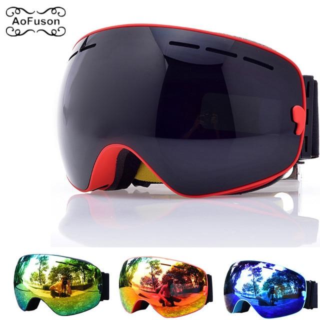 7d88e719365 Ski Goggles