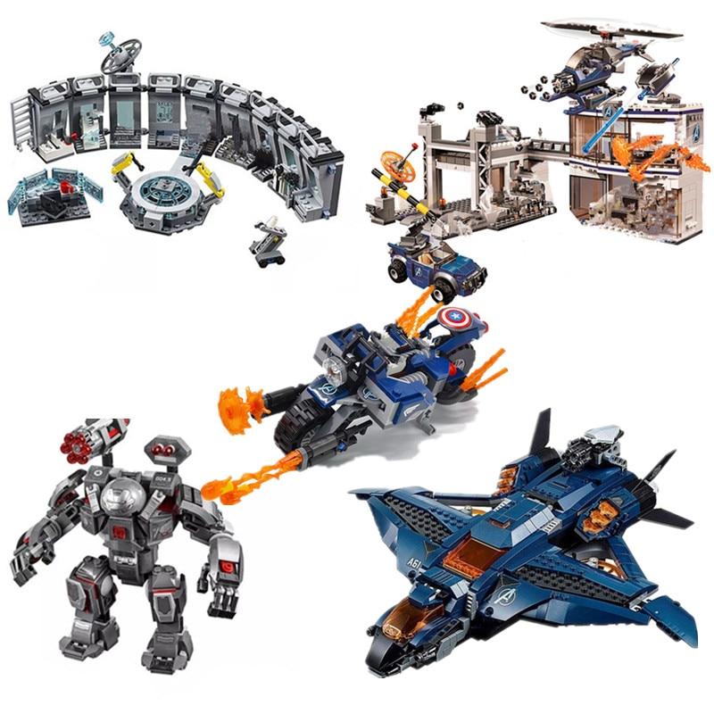 fit-legoing-font-b-avengers-b-font-4-endgame-2-mavel-super-heroes-end-game-iron-man-thanos-spiderman-batman-building-blocks-toys