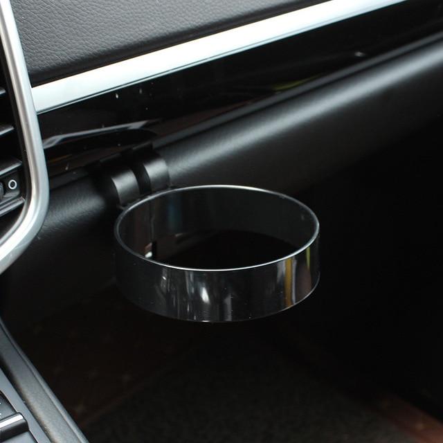 Multi Opbergkast Cars.Us 5 5 20 Off Auto Water Bekerhouder Multifunctionele Auto Opbergkast Bekerhouder Eenvoudige Cup Drink Rack In Auto Water Bekerhouder