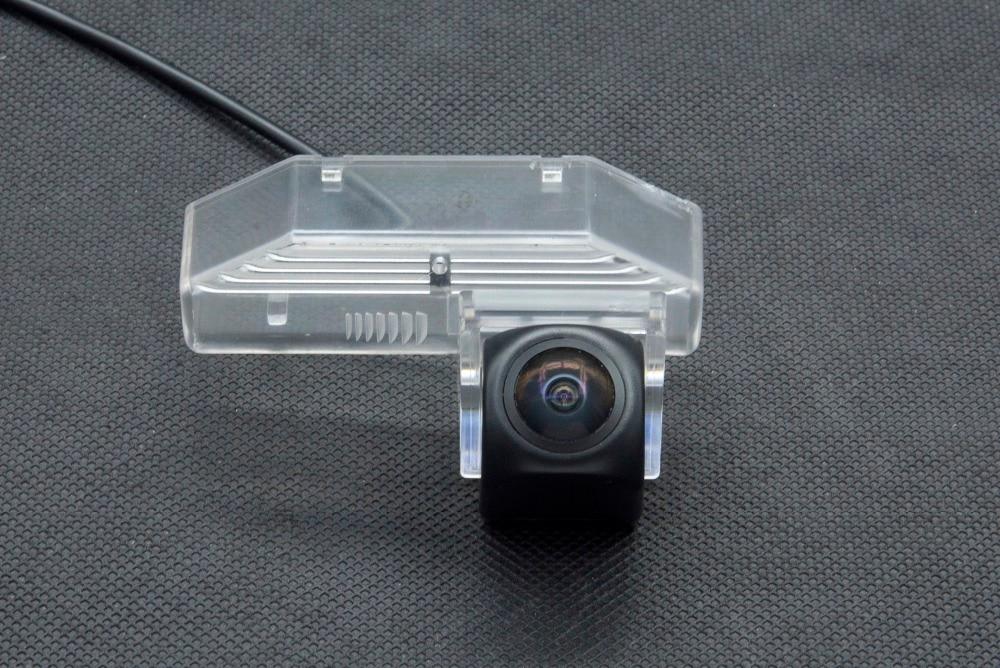 1080P MCCD Fisheye Starlight Car Parking Rear view Camera BackUp Reverse Camera for MAZDA 6 09 13 RX 8 Car Reverse Camera|Vehicle Camera| |  - title=