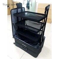 Ремень Для Путешествий многофункциональные сумки для деловых поездок на колесиках