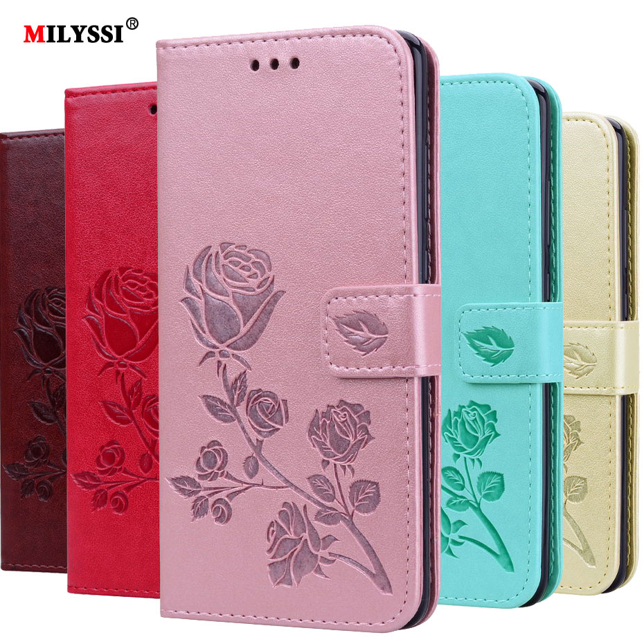 Milyssi Case For Samsung Galaxy J7 2017 J730 Leather