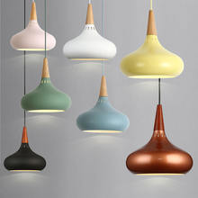 Подвесной светильник светодиодный подвесной современный скандинавский