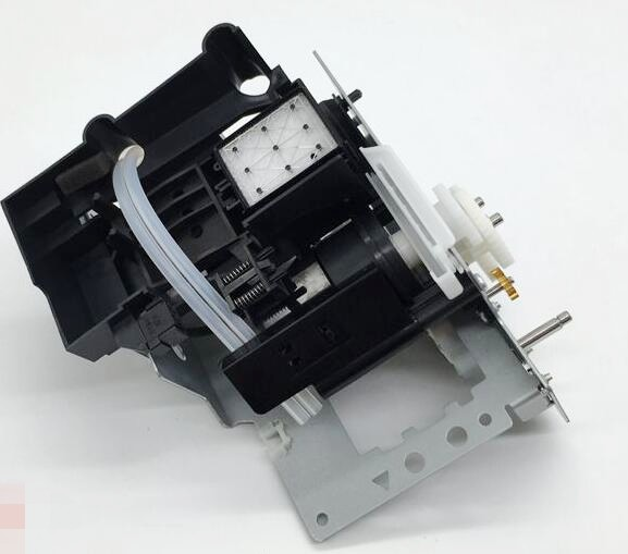 High Quality DX5 Original new Ink pump for Mutoh RJ901C RJ900C RJ1300 VJ1604W 1624 1638 1618 1204 pump unit cleaning unit solvent resistant pump capping assembly for mutoh vj 1604 printer