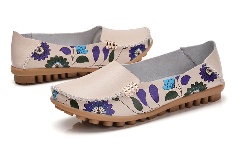 AH 170 (25) Women's Loafers New
