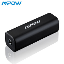 Original Brand Mpow MA1Black Ground Loop Noise Isolator for