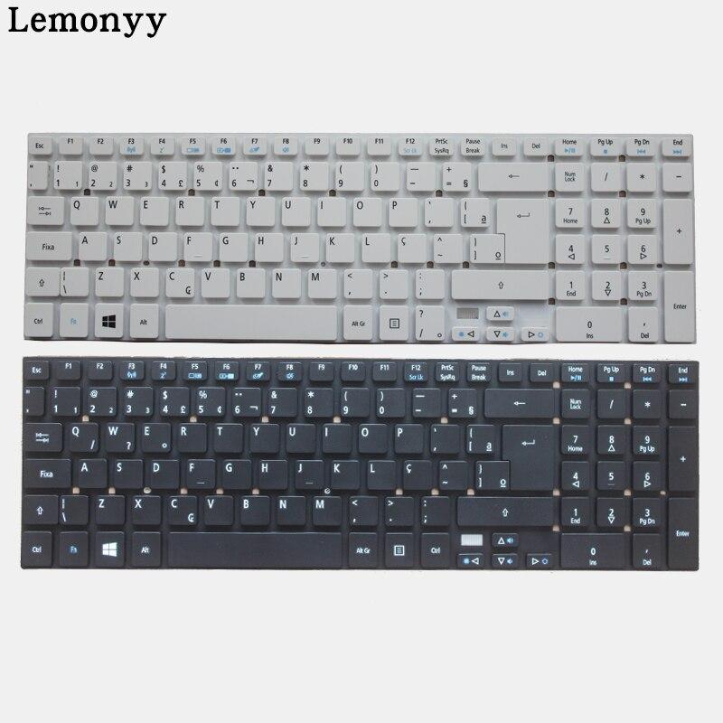 BR keyboard For ACER Aspire E15 E1-510P E1-522G 5755 5755G 5830 5830G 5830T 5830T E1-530G E1-532G E1-532P Brazil Laptop Keyboard