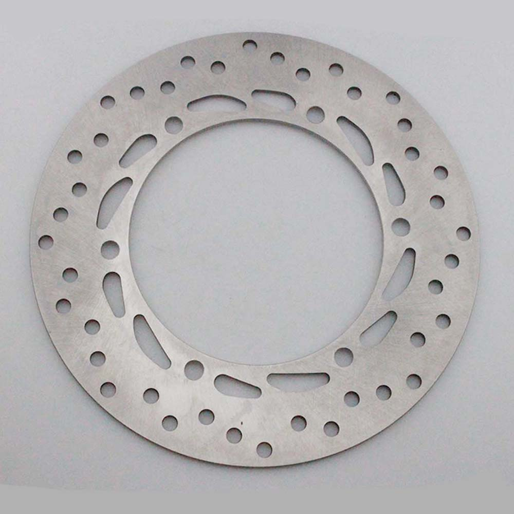 Motorcycle Front Brake Disc For Honda FSC600 FJS600 FJS400 SIlverwing VF500 VFR400 NS400 NS250 RF RG