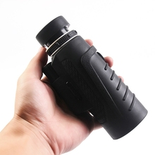 20X60 HD BAK4 Monocular Telescope Optic Lens Clear Night Vision + Tripod
