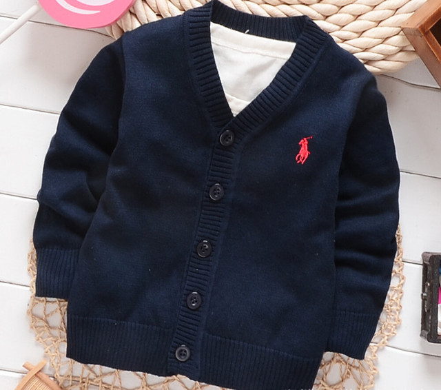 9490f8fe40bb New Kids   Boys cardigan   Spring candy colored 100% cotton baby ...