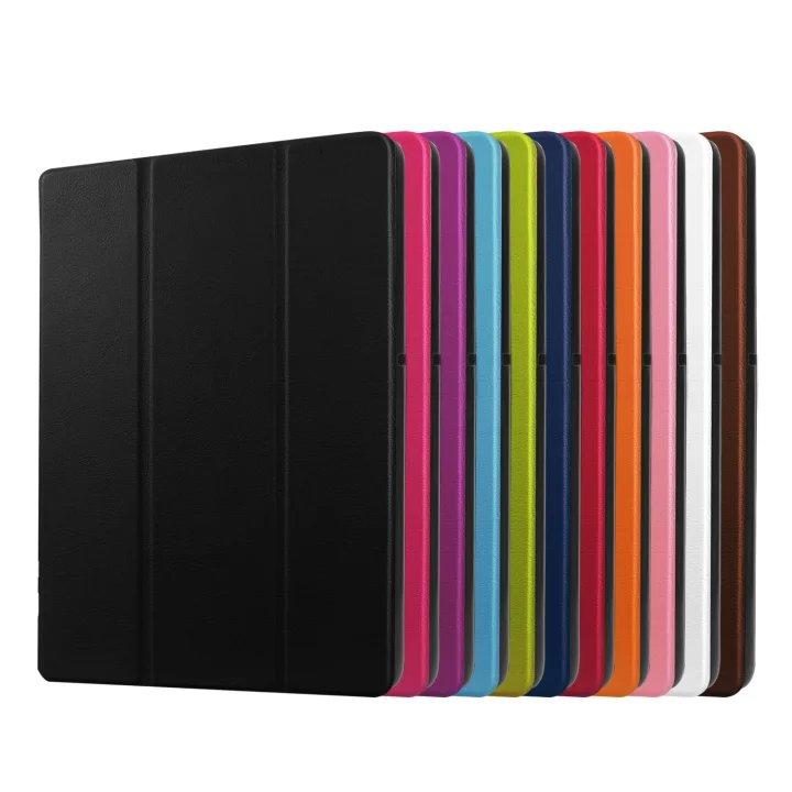 Легкий Ultra Slim Fit Folio Защитный Smart Cover Case Стенд с для lenovo Yoga Tab3 Pro10.1X90L (Режим Сна/Пробуждение Функция)