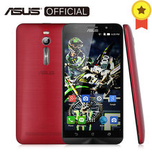 ASUS Zenfone 2 ZE551ML Intel Atom Z3560 Quad-Core 1.8GHz Android 5.0 Smartphone 4GB RAM 16GB ROM 5.5 Inch 4G LTE Mobile Phone