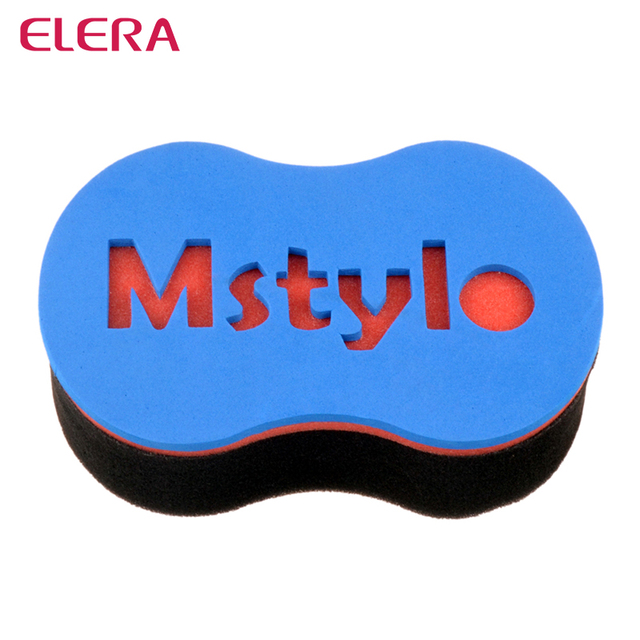 Natural Hair Styling Tools Elera Magic Hair Braiding Machine Curler Sponge Brush For Natural .