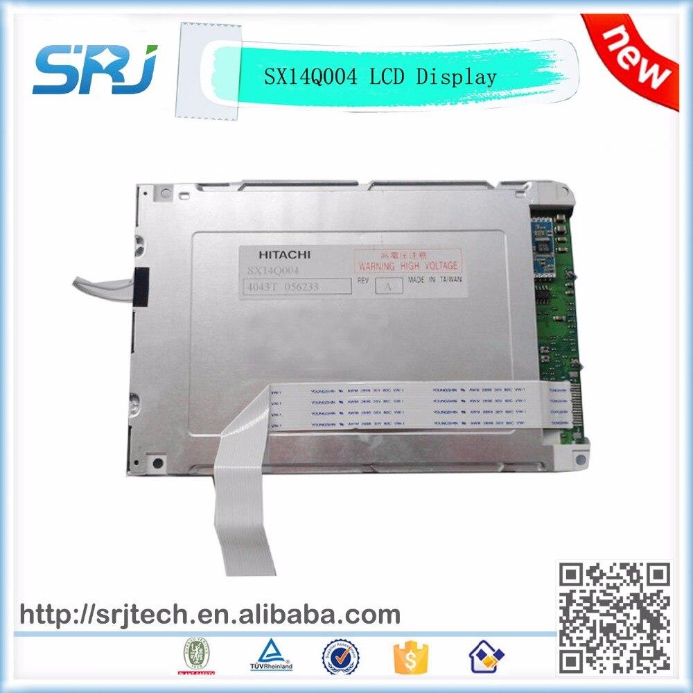 Original 5 7 inch SX14Q004 C1 SX14Q004 SX14Q002 ZZA LCD Dispaly Screen Replacement Part Panel