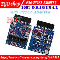 Gsmjustoncct Бесплатная доставка 100% оригинал GPG FT232 адаптер
