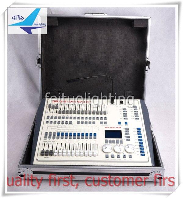 Showtec Creator 1024 Intelligent DMX Controller Mini pearl 1024CH dmx console dmx controller light controller showtec performer led 60