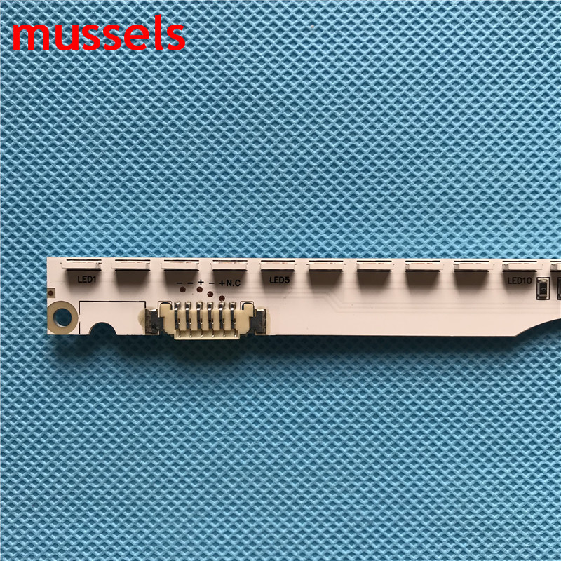"""Image 3 - LED Backlight strip For 32"""" TV 44lamp 2012svs32 7032nnb 2D V1GE 320SM0 R1 32NNB 7032LED MCPCB UA32ES5500 LE32OCSM C1 UE32ES5557K-in Industrial Computer & Accessories from Computer & Office"""