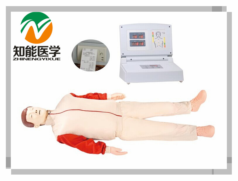 BIX/CPR480 First Aid Medical Manikin Advanced Multifunctional CPR Training Model обложка для паспорта printio рим rome