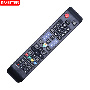 Image 5 - Hot Sale TV control use for SAMSUNG AA59 00581A AA59 00582A AA59 00594A 01198Q/C TV 3D Smart Player Remote Control