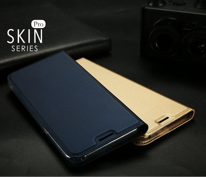 imágenes para Cubierta del cuero del tirón de moda de lujo case para samsung galaxy s8 g950 g950f s8 plus teléfono s8 + g955 billetera case con soporte de imán